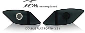 SCM marine equipment Srl