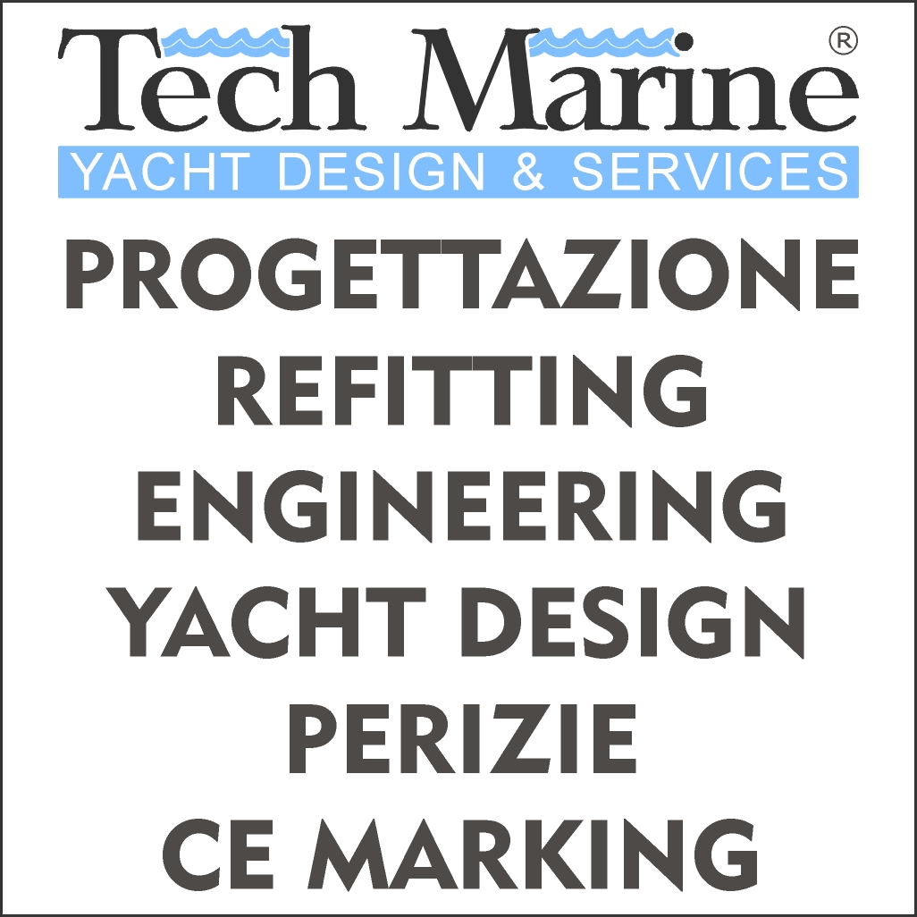 Tech Marine Yacht Design & Services