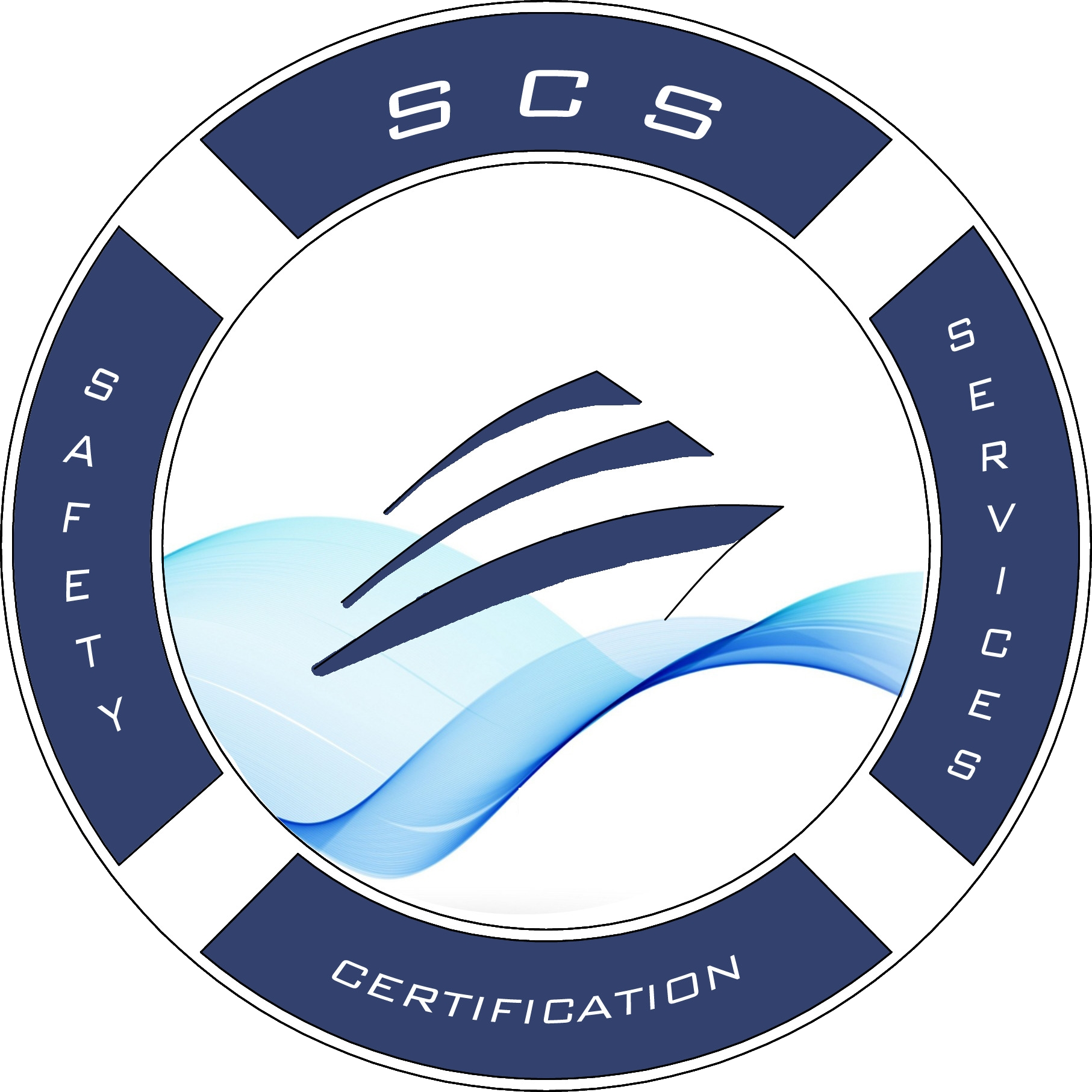 SCS Safety and Certification Services S.r.l. - Organismo notificato per la nautica da diporto N.B.28